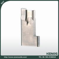 Buy cheap Precision mold components,precision stamping mold components,mold parts product