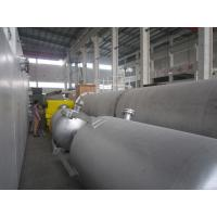 Buy cheap 20nm3/h Optional color Steel High Purity Skid Mounted Acetylene Plant With C2H2 Generator from wholesalers