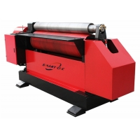 Buy cheap 2 Rolls Plate Rolling Machine, Two Rollers Plate Bending Machine For Stainless Steel, 2 Rollers Bending Machine product