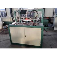 Buy cheap High Capacity Thermocol Glass Making Machine , Plastic Disposable Glass Making Machine product