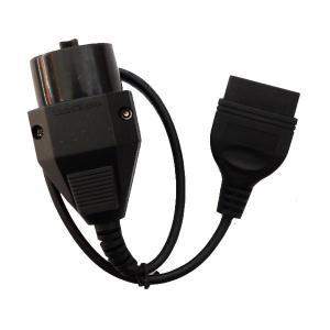 Buy cheap БМВ 20пин к бесплатной доставке контактного разъема обд2 20 product