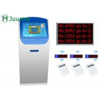 Buy cheap Electronic QMS Wireless Token Display System For Banks Hospital product