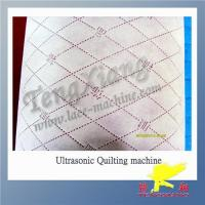 China Máquina estofando ultrassônica wholesale