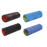 Buy cheap Physical Therapy Foam Exercise Roller Customized Logo Recyclable And Durable product