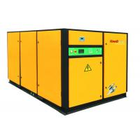 Buy cheap 250kw Rotary Screw Compressor / High Power Centrifugal Turbo Compressor from wholesalers