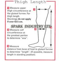 Buy cheap Medical Compression Stockings Of Light, Medium, Strong For Treatment After Vein Operations product