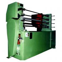 China Automatic steel wire coil packing machine,Galvanised Wire Mesh Wrapping Machine on sale
