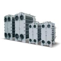 Quality air cooled heat exchanger core for sale