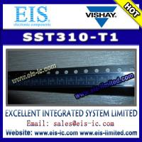 Buy cheap SST310-T1 - VISHAY - N-Channel JFETs - Email: sales009@eis-ic.com product
