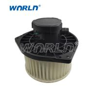 Buy cheap 12V Air Conditioner Blower Motor For Mitsubishi L200 / PAJERO 12V Model 7802A105 product
