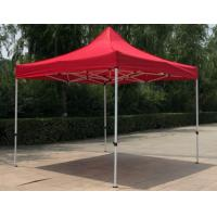 Buy cheap Superior quality 3x3m pop up market tent , trade show tent wholesale from wholesalers