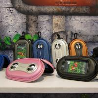 Buy cheap Powerful Portable Speakers Bag for Mobile phone AMK-090-02W  product