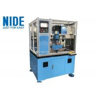 Buy cheap 6kw Od 20 - 60 Mm Armature Turning Machine Single Cutter For Outer Surface Turning product