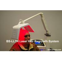 Buy cheap Good quality 650nm laser diode machine hair regrowth from wholesalers