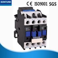 CJX2 Din Rail 3 Phase AC ContactorWith OverloadProtection High Current