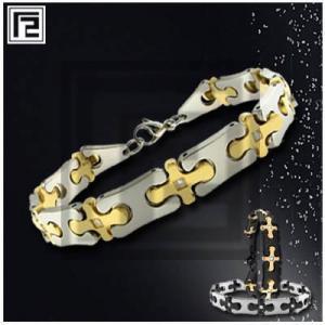 China Titanium Bracelet on sale