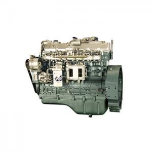 Buy cheap Euro 4 Standard 245hp Yuchai Diesel Engine For Trucks YC6J245-42 product