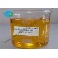 Quality Most Effective Liquid Anabolic Steroids Methenolone Enanthate Primobolan Depot 100 for sale