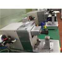 Buy cheap Aluminum Ultrasonic Metal Welding Equipment Molecular Layers Jointing Technology product