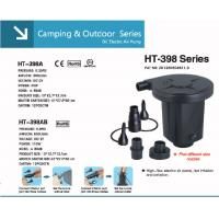 Buy cheap HT-398 AC Electric Air Pump In Camping & outdoor product