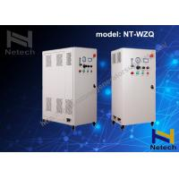 Buy cheap Water Cooled Drinking Water Ozonator Machine For Ozone Water Treatment product