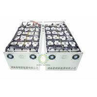 China High Capacity 64V 400Ah Lithium Car Battery For Electric Car / Electric Boat / Forklift on sale