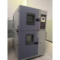Buy cheap Battery Safety Test Thermal Shock Test Chamber With Over-temperature Protection product
