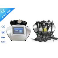 Buy cheap Weight Loss Ultrasonic Cavitation Machine Fat Reduction Machine One Year from wholesalers
