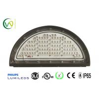 Buy cheap 45 Watt Football Cut - Off Commercial Led Wall Pack Lights / Wall Pack Led Light Fixtures product