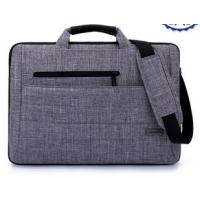 Buy cheap Polyester 15.6 Neoprene Laptop Sleeve with Handle Scratch Proof product