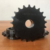 China Industrial roller chain sprockets on sale