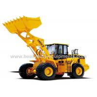 Buy cheap XGMA wheel loader XG962H with 4.5t bucket capacity, shangchai engine , ZF transmission product