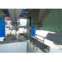 Buy cheap Mobile Packaging System Trailer With FFS Machine / Palletizing For Cement from wholesalers