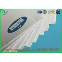 Buy cheap 80GSM  90GSM 100GSM TO 400GSM Two Sides Coated Matt Art Paper For Printing product