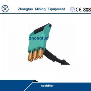 Buy cheap Pneumatic Hand Held Floor Scabbler from wholesalers
