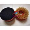 Buy cheap Deri antika taş için 100mm elmas fırça from wholesalers