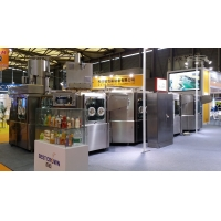 Buy cheap Imported AROL Capping SS316 Fruit Juice Aseptic Filling Machine product