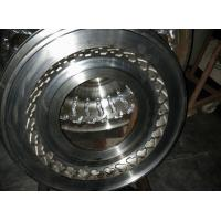 Buy cheap EDM Produce Motorcycle Tyre Mould / Forging Steel Two Piece Mould product
