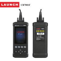 Buy cheap Launch CReader CR7001F DIY OBD2 Code Reader Car Diagnostic Tool Support 46 Cars Brands for Reset Oil/EPB/BMS/DPF/SAS Lau product