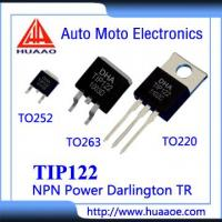 Buy cheap TIP122-TIP127 Power Darlington Transistor product
