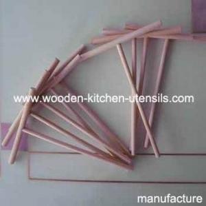 Buy cheap Écarteur en bois en bois en bois de Crepe& Spatula& product