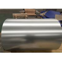 Buy cheap HDG GI DX51D ZINC Cold Rolled Hot Dipped Galvanized Steel Coil Sheet 600-125mm product