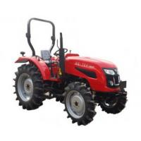 Buy cheap China Good reliability, Low fuel consumption, Economic efficiency 30HP to 200HP Farm Tractor For Sale product