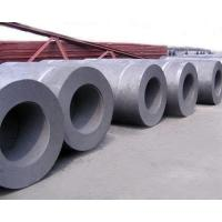 China Competitive  550mm dia graphite electrode with 4TPI connet on sale