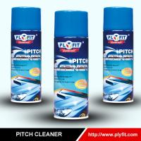 Buy cheap Powerful Automotive Cleaning Products Pitch Remover Car Pitch Cleaner 400ml product