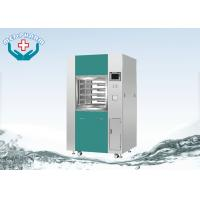 Buy cheap Rapid Start Full Automatic Medical Washer Disinfector with 360L Capacity Double Door product