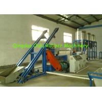 China XPE chemically cross linked PE foam production line with formula wholesale
