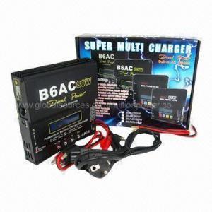 China B6 AC 80W RC LiPo Battery Balance Charger on sale