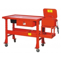 Buy cheap Cleaning Table Removable 3.5 Gal Portable Parts Washer product