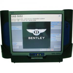 Buy cheap Bentley VAS5052 product